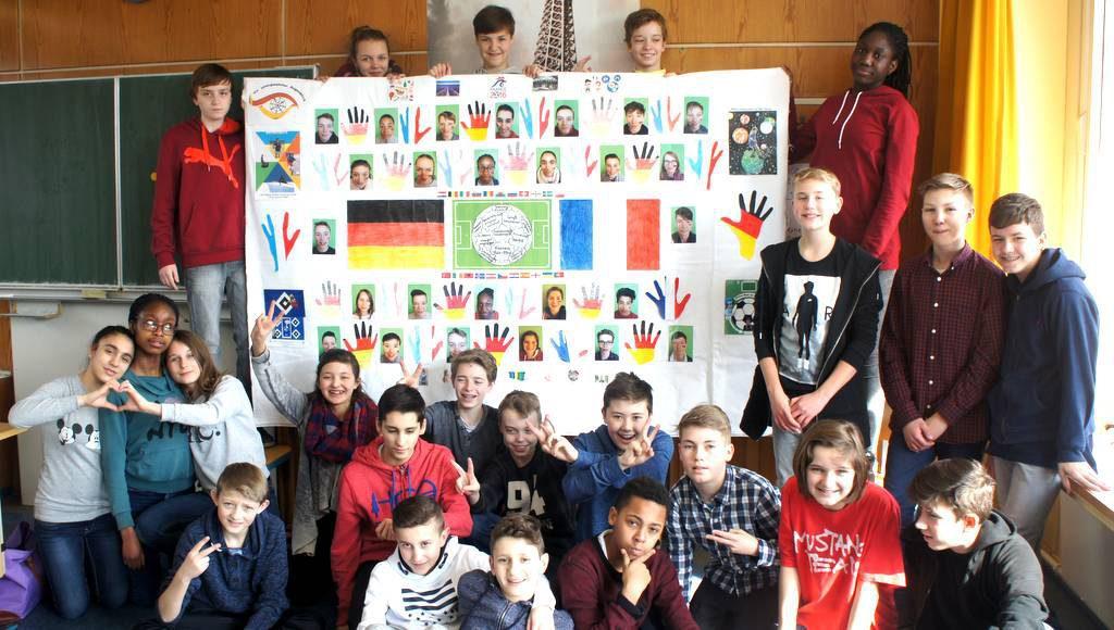 Hamburg erleben - Frankreich genießen