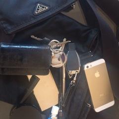 Handtasche Beatrix Isabel Lied