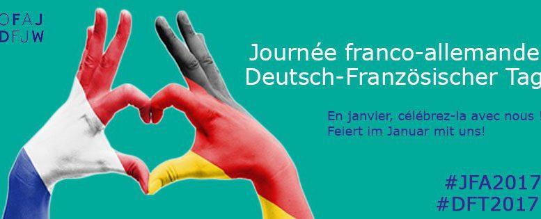 Deutsch Französischer Tag