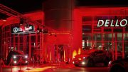 Premiere Toyota C_HR bei Dello