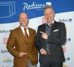 Speakers Night im Radisson Blu