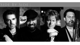 SIDE BY SIDE mit Tim Rodig