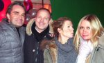 Neujahrspunsch im Hotel Grand Elysée