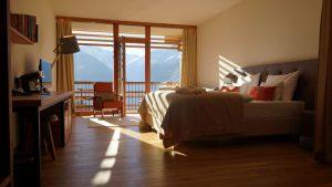 NIDUM in Mösern Tirol