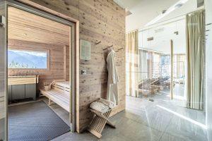 NIDUM Sauna