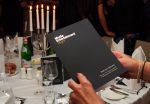 Media Entertainment Night dieses Mal als Private Dinner im The Westin