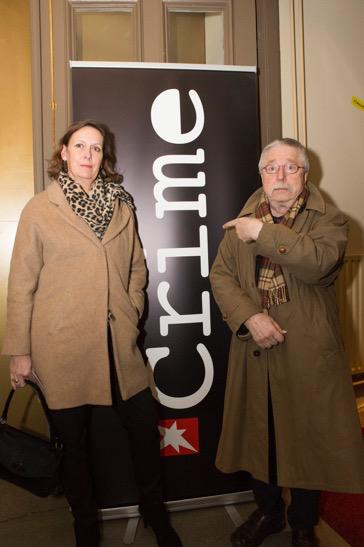 STERN CRIME Lesung im St. Pauli Theater