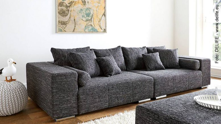 Big Sofa Marbeya
