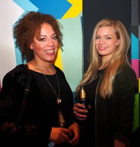 Opening REBELLE des Pop Up Boutique & Brand Room am Neuen Wall