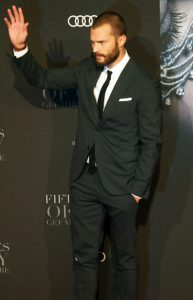 Premiere Fifty Shades of Grey 2