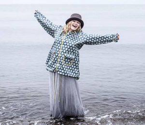 Raindaughter Mode von Katja Hahne