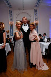 Anna Heesch, Mario Daser und Alicja Lisiak (c) Andreas Bonné