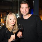 Vernissage in der wineBank