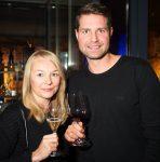 Vernissage in der wineBank