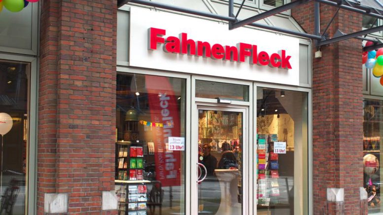 FahnenFleck