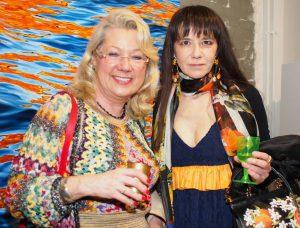 Vernissage Galerie Ewa Helena