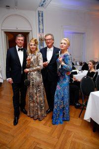 Jens Backhaus, Regina Rienau, Lorenz Wriedt, Iryna Tarasyuk (c) Andreas Bonné