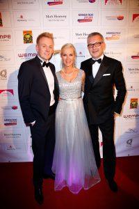 Lars Ohms, Anna Heesch und Olaf Schmidt (c) Andreas Bonné