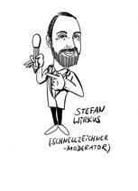 Zeichnung von Stefan Wirkus