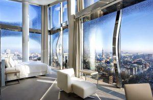 The Westin Hotel Hamburg