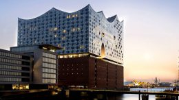 The Westin Hotel Hamburg