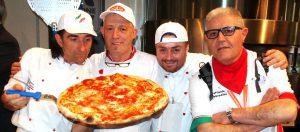 Pizza Pizza einfach lecker
