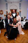 v.l.n.r. vorne Tim Petersen, Claudia Schulz, hinten Anna Heesch, Mario Daser, Lisiak (c) Andreas Bonné