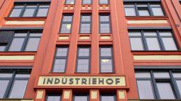 Der Industriehof