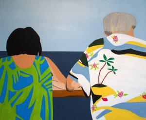 Art.Craft.Living, Galerie, in Hammerbrook