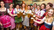 BLOCKBRÄU: Die elf Kandidatinnen für die Hamburger Bierkönigin