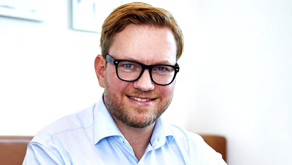 Dr. med. Lars Kleinig