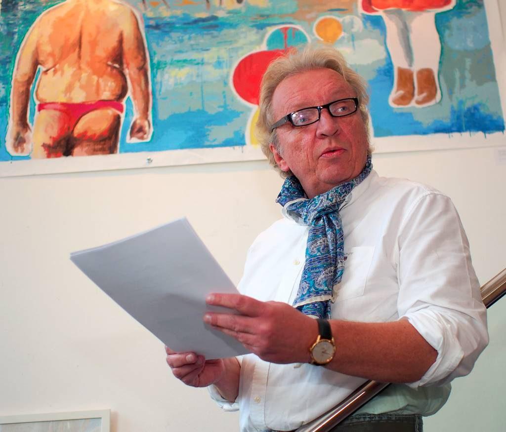 Bernd Roloff