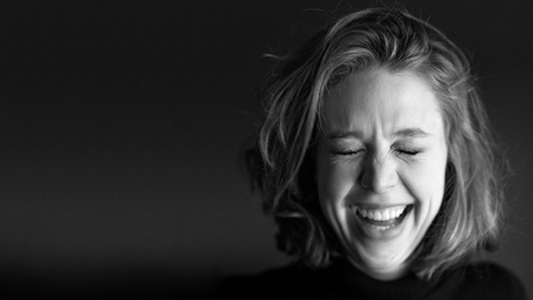 Portrait Silvie Bomhard (c) photo Dominic Repenning