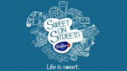 BAHLSEN Sweet on Streets