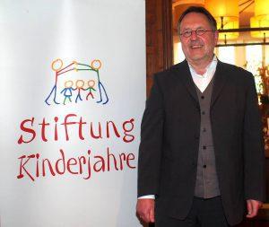 Ladies Lunch Stiftung Kinderjahre