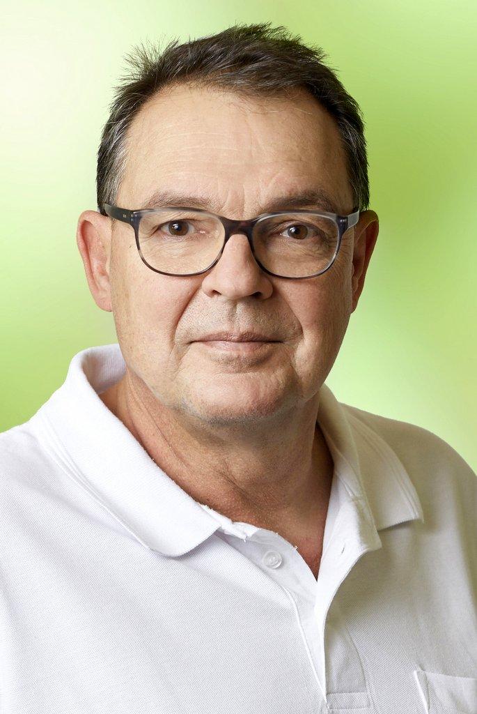 Dr. Ingo von Leffern