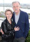 Bernd Stephan und Petra Kaiser