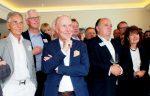 Hanse Lounge - Club der Optimisten