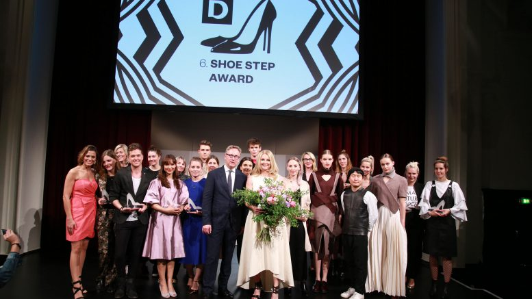 Deichmann Shoe Step Award