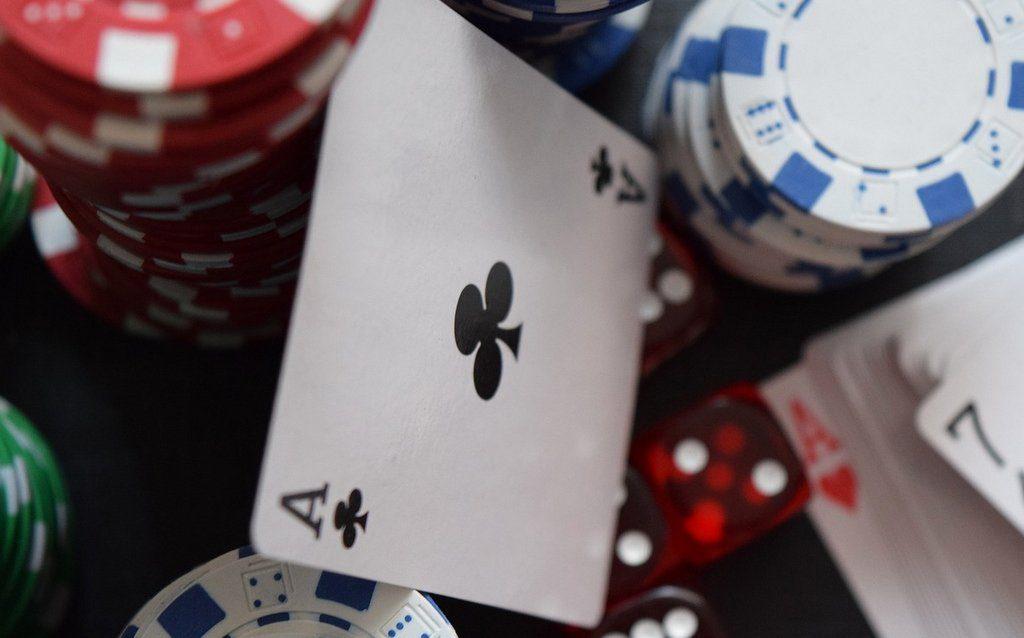 online casino grund