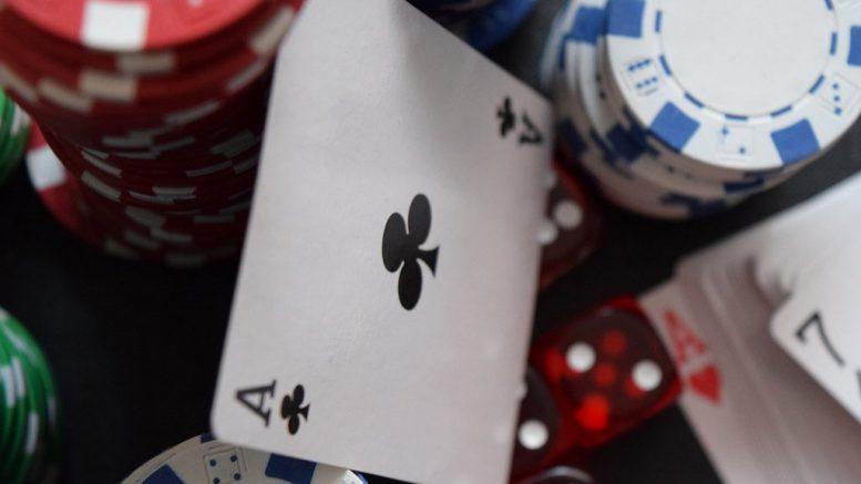 Casino-Spiele