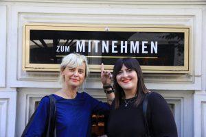 Eröffnung Cölln's