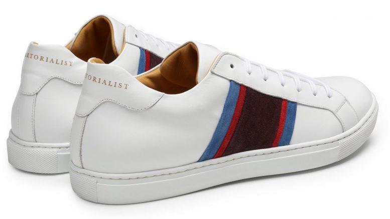 The Sartorialist Sneaker