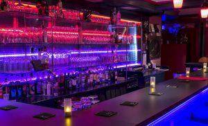EsY Nightclub in Barmbek