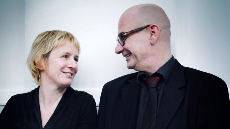 Feierabendkonzert: Juditha HaeberlinundFranck-Thomas Link