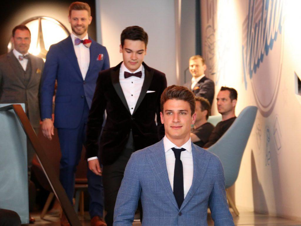Herrensache Fashion Show