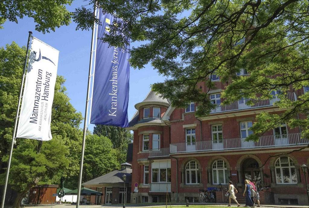Mammazentrum Hamburg