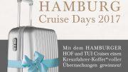 amburger Hof - Hamburg Cruise Days