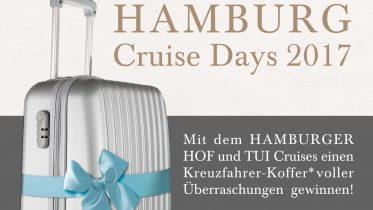 amburger Hof - Hamburg Cruise Days