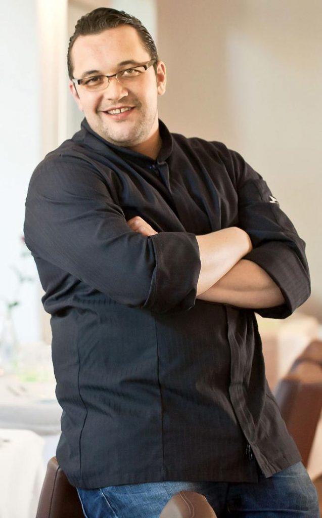 Kirill Kinfelt